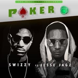 Swizzy - Poker feat. Jesse Jagz