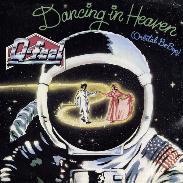 Dancing in Heaven (Orbital Be-Bop)