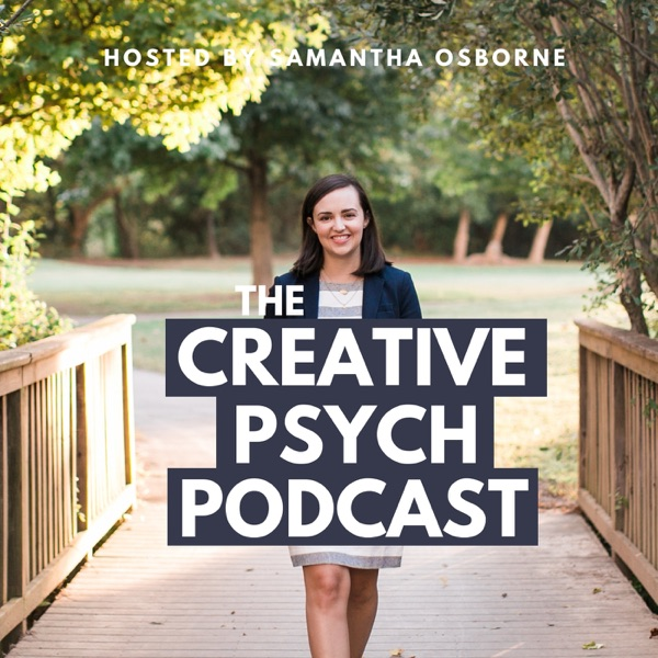 The Creative Psych Podcast