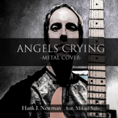Angels Crying (feat. Mikael Salo) [Metal Version]