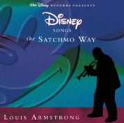 Disney Songs the Satchmo Way - Louis Armstrong - Louis Armstrong