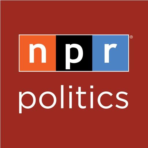 Cover image of NPR Politics Podcast