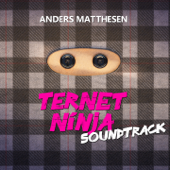 Ternet Ninja (Soundtrack) - EP