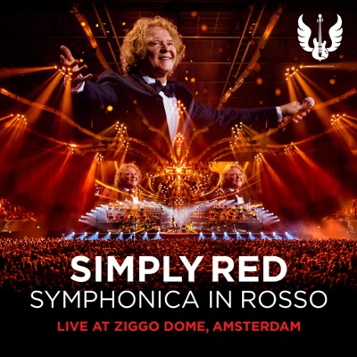 Symphonica in Rosso - Simply Red
