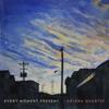 Solera Quartet - Every Moment Present  artwork