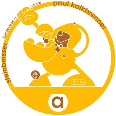 Steinbeisser - Single - Paul Kalkbrenner