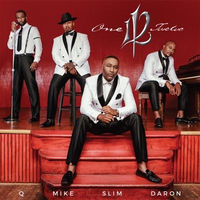 Q Mike Slim Daron - 112 album