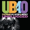 UB40 featuring Ali, Astro & Mickey - (I Can't Help) Falling in Love with You [feat. Ali Campbell, Mickey Virtue & Terence Wilson]