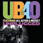 UB40 featuring Ali, Astro & Mickey - Baby Come Back (feat. Pato Banton)