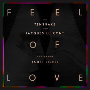 Tensnake & Jacques Lu Cont - Feel of Love feat. Jamie Lidell