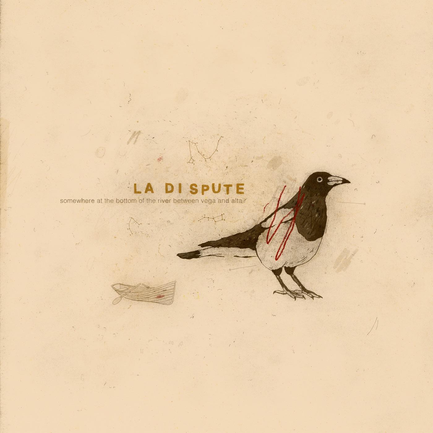 La Dispute - The Castle Builders [single] (2018)