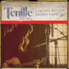 Tenille Townes - Living Room Worktapes - EP  artwork