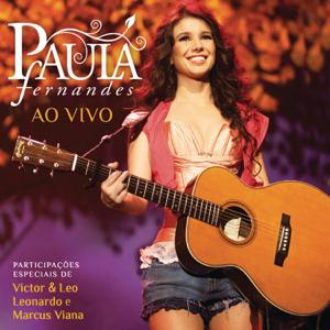 Paula Fernandes - Paula Fernandes - Ao Vivo (Deluxe Edition)