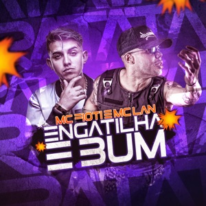 Engatilha e bum - Single Mp3 Download
