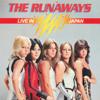 The Runaways - Cherry Bomb (Live) artwork