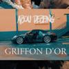 Abou Debeing - Griffon d'or artwork