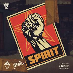 Kwesta - Spirit feat. Wale