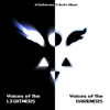 NyxTheShield - Voices of the DARKNERS / Voices of the LIGHTNERS: A Deltarune Tribute Album - EP  artwork