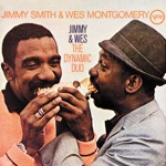 Jimmy Smith & Wes Montgomery - Night Train