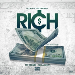 Rich (feat. Yella Beezy) - Single Mp3 Download