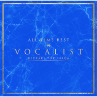 德永英明 - ALL TIME BEST VOCALIST artwork