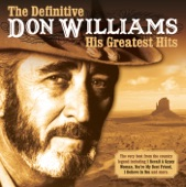Don Williams - I Wouldn't Want To Live If You D