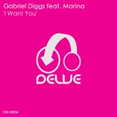 I Want You (feat. Marina) - Single