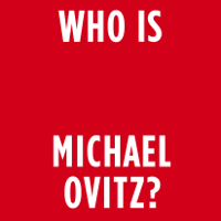 Who Is Michael Ovitz? (Unabridged)