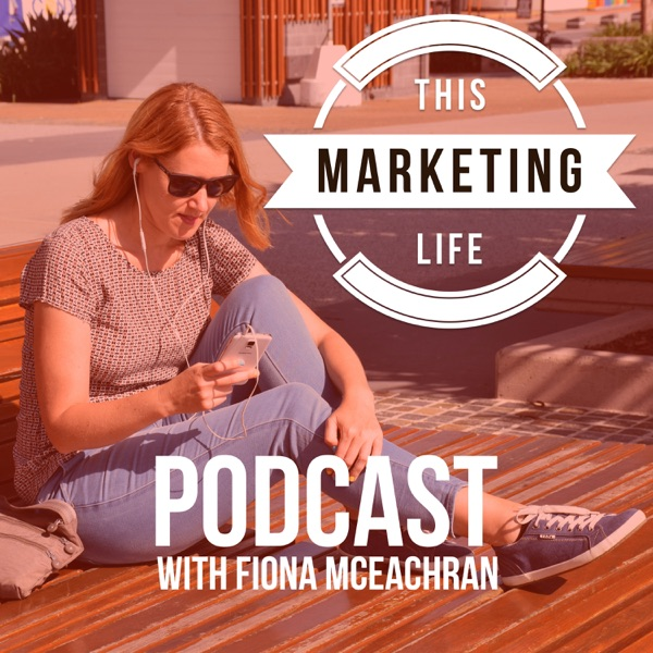 EP8 - My First Month As A Marketing Manager