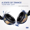 A State of Trance: Year Mix 2017 ジャケット写真