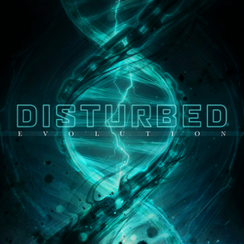 Evolution Disturbed album songs, reviews, credits