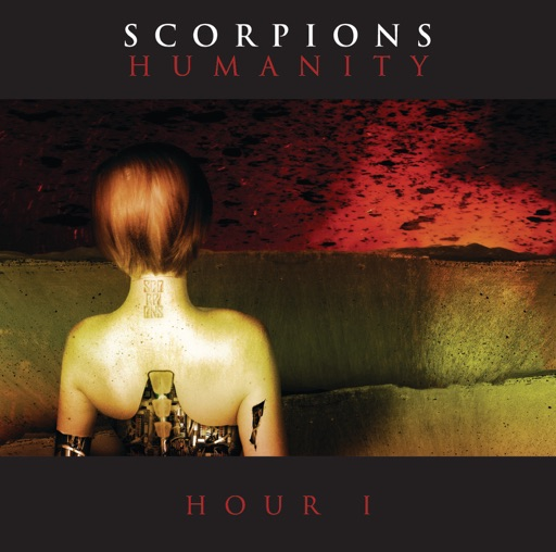 Art for Humanity by Scorpions