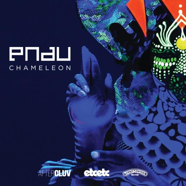 Chameleon - Single