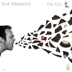 Cut Chemist - Home feat. Laura Darlington