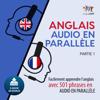 Anglais audio en parallèle - Facilement apprendre l'anglais avec 501 phrases en audio en parallèle - Partie 1 (Unabridged) - Lingo Jump
