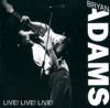 Bryan Adams - Summer Of '69 (Live) artwork