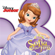 Sofia the First Main Title Theme (feat. Sofia) - The Cast of Sofia the First