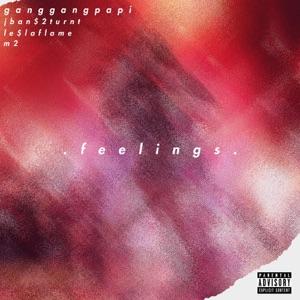 Feelings (feat. Jban$2Turnt, Le$Laflame & M2) - Single Mp3 Download