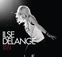 Ilse DeLange - Live in Ahoy artwork