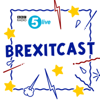 Podcast cover art for Brexitcast