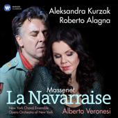 La Navarraise, Act 1: