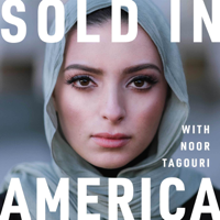 Podcast cover art for Sold In America