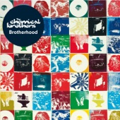 The Chemical Brothers - Saturate