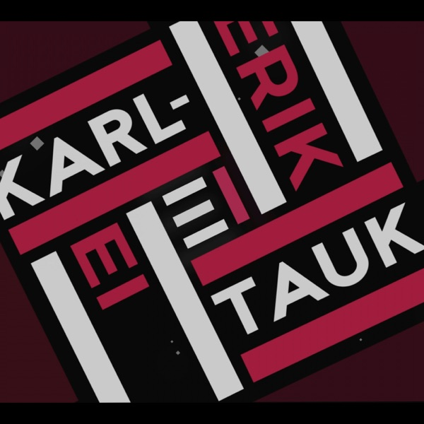 Karl-Erik Taukar - Ei (Single Version)