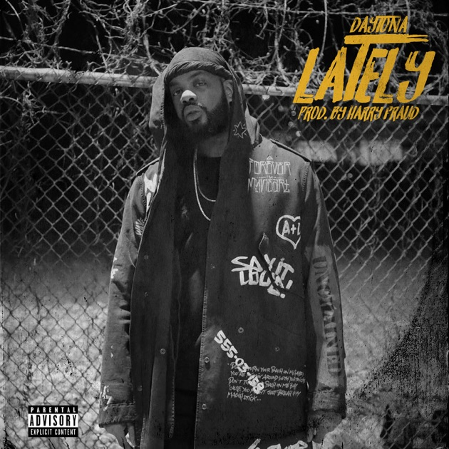 The Kid Daytona – Lately – Single [iTunes Plus M4A] | iplusall.4fullz.com