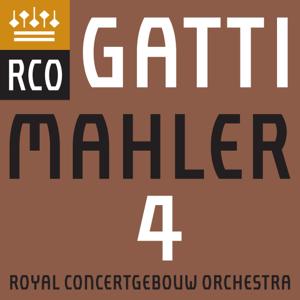 Daniele Gatti, Concertgebouworkest & Julia Kleiter - Mahler: Symphony No. 4