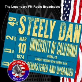 Image result for steely dan at UCI