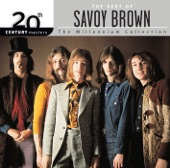 Savoy Brown - Money Can't Save Your Soul