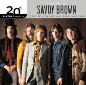 Savoy Brown - Louisiana Blues