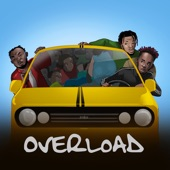 Mr Eazi - Overload (feat. Slimcase & Mr Real)